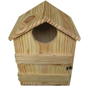 Owl-Nest-Box